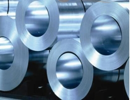 Different types of stainless steel