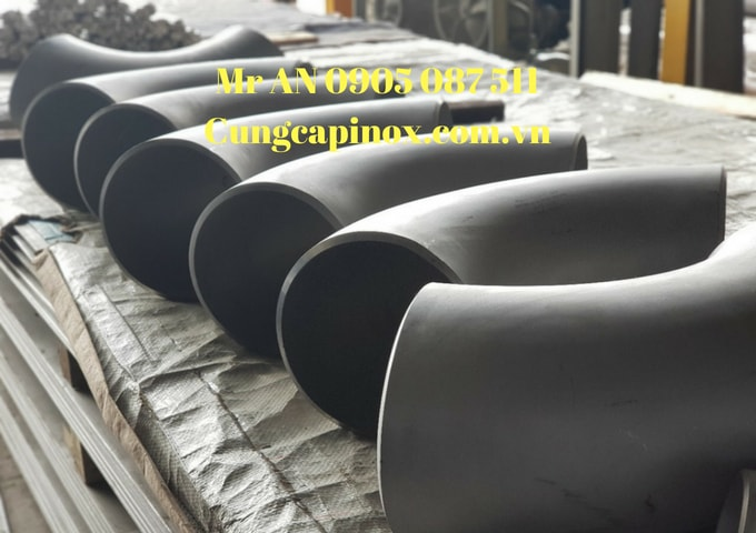 Supply stainless steel , Elbow 304, DN 300 -Sch 10