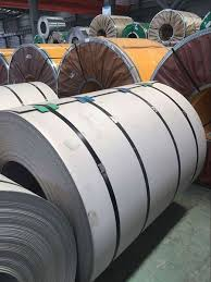 Hot rolled stainless steel sheet coil 304