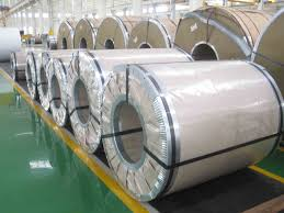 Hot rolled stainless steel sheet coil 316