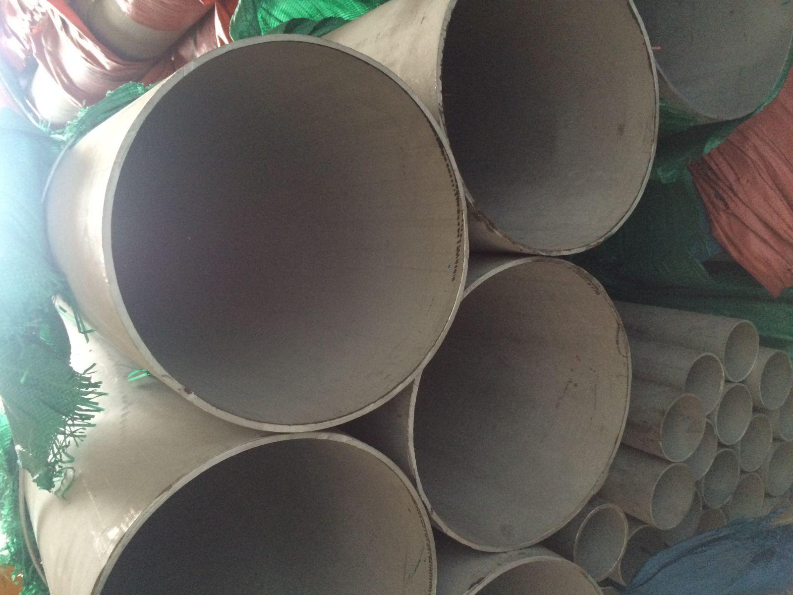 Cung cấp inox ống hàn 304, 316 DN 300,  Phi 323 mm , sch10