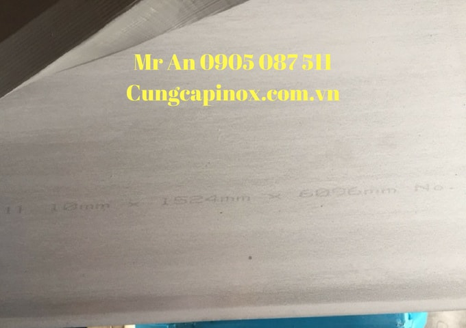 Supply stainless steel plates 304, 10 mm x 1524 x 6096/No1 - Malaysia ,Taiwan, China, good price