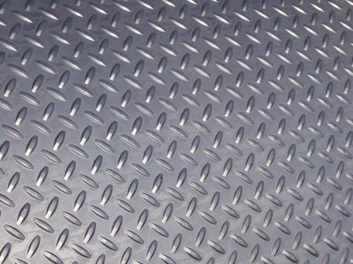 Stainless steel skid plate 201, 304, 316
