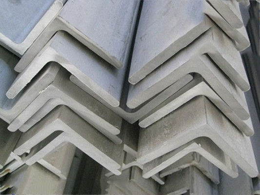 Supply stainless steel angle 304, 316 /No1